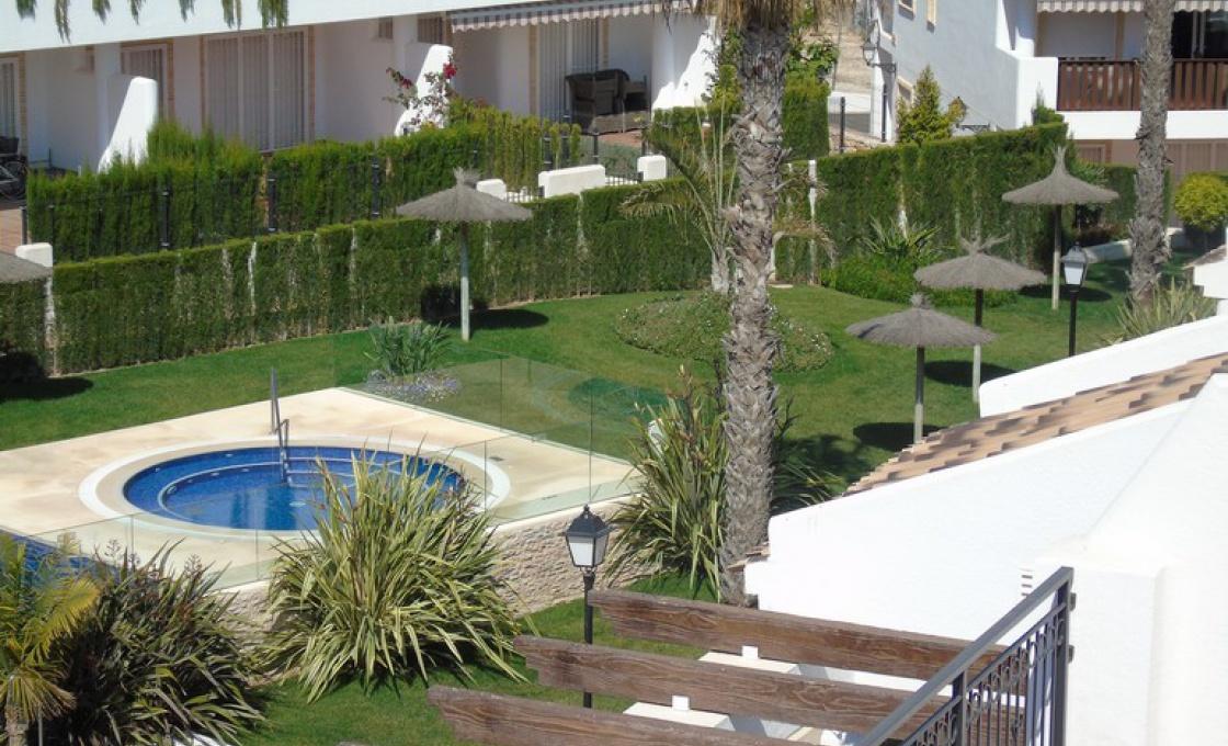 3 Chambres, Appartement, À Louer, bloque 6, Calle Gibraltar, First Floor, 2 Salles de bain, Listing ID 1314, Los Dolses, Espagne, 03189,
