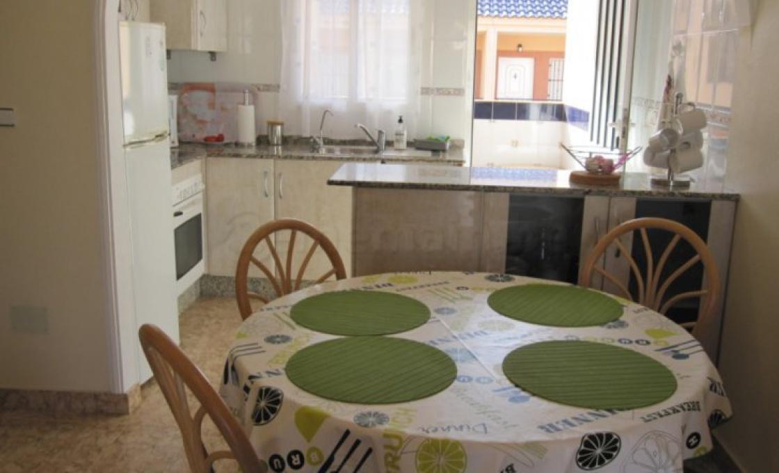 2 Chambres, Appartement, À Louer, calle de las Dalias, First Floor, 1 Salles de bain, Listing ID 1325, Orihuela Costa, Espagne, 03189,