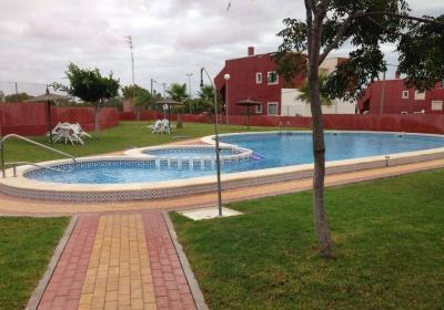 2 Chambres, Appartement, À Vendre, Calle Bidasoa, 2 Salles de bain, Listing ID 1361, Orihuela Costa, Espagne, 03189,