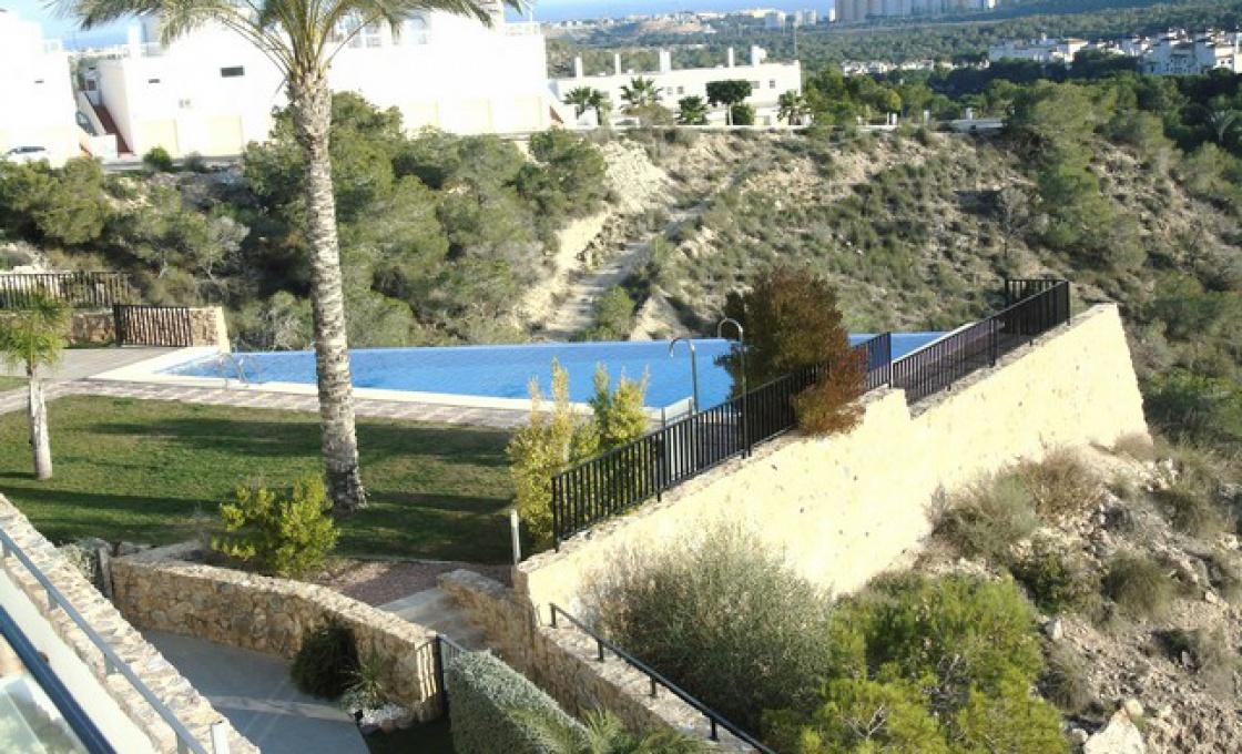 3 Chambres, Appartement, À Louer, 3 Salles de bain, Listing ID 1389, vacance, Espagne, Costa Blanca, location, Orihuela Costa, Las Ramblas, Golf, mer, plage,