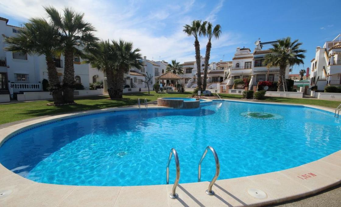 3 Chambres, Bungalow, À Vendre, carretera de villamartin, 3 Salles de bain, Listing ID 1480, orihuela costa, Espagne,