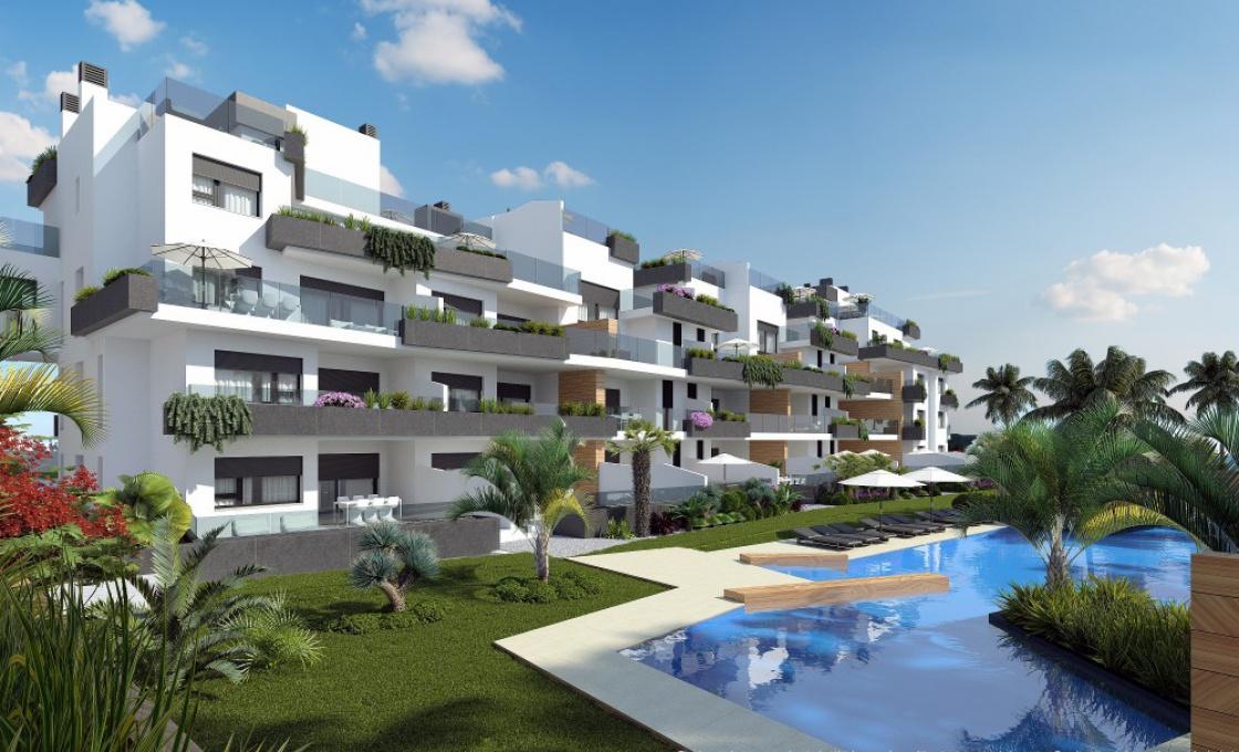 2 Chambres, Appartement, Bien Neuf, avenida montezenia, 2 Salles de bain, Listing ID 1507, orihuela costa, Espagne, 03189,