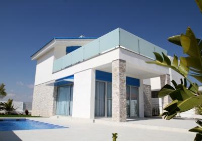 3 Chambres, Villa, Bien Neuf, calle madrid, 2 Salles de bain, Listing ID 1511, La Marina, Espagne, 03177,