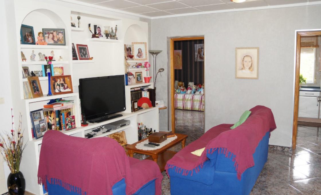 3 Chambres, Finca, À Vendre, calle alhambra de granada, 3 Salles de bain, Listing ID 1522, La Marina, Espagne, 03177,