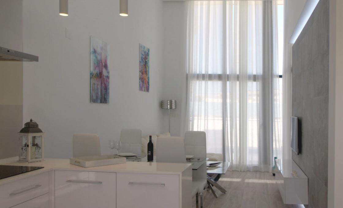 3 Chambres, Villa, Bien Neuf, calle cabo turinan, 3 Salles de bain, Listing ID 1549, orihuela costa, Espagne, 03189,