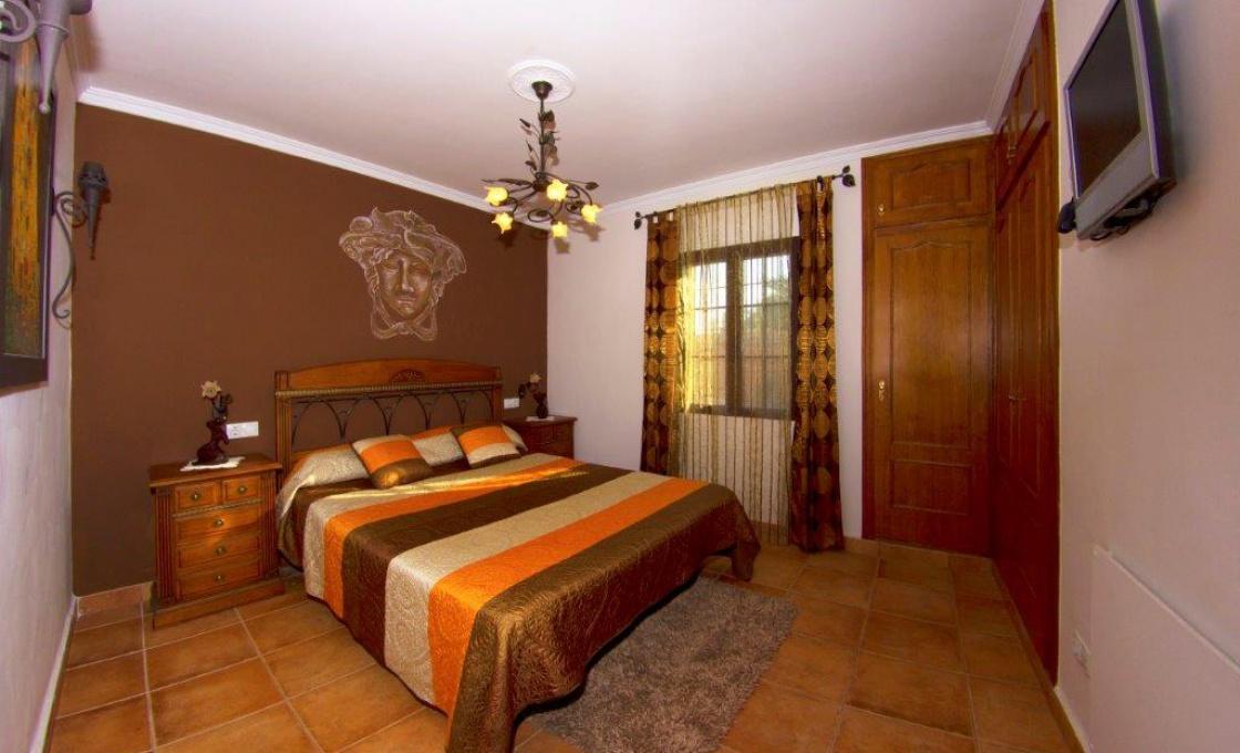 2 Chambres, Villa, À Vendre, 2 Salles de bain, Listing ID 1565, las salinas torrevieja, Espagne, 03184,