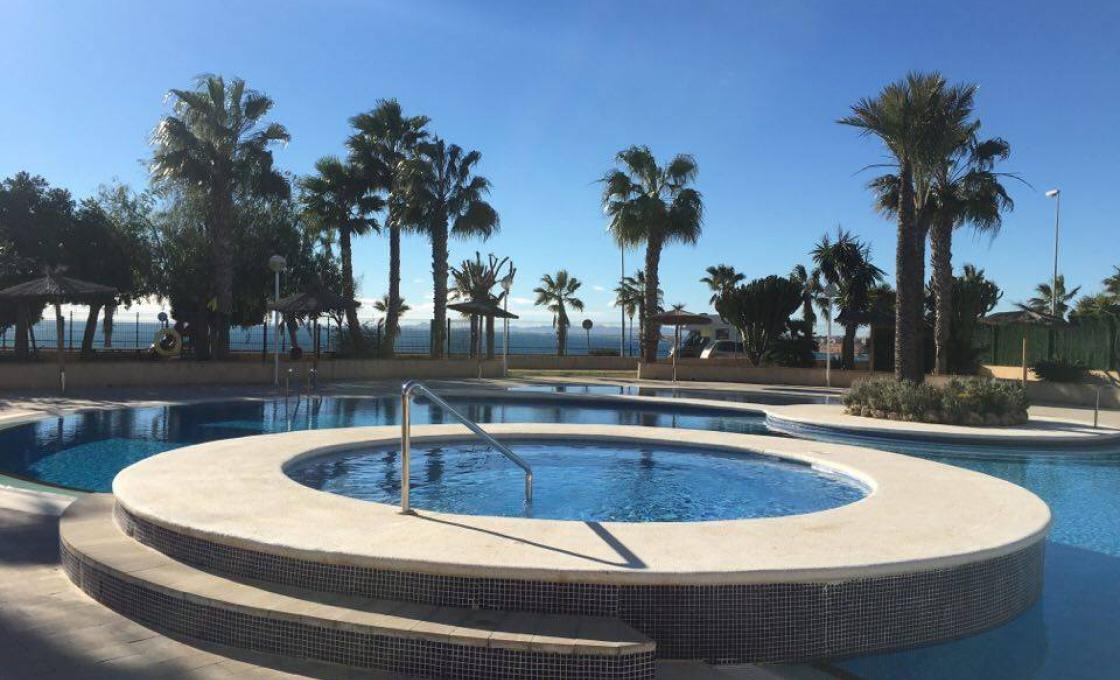 2 Chambres, Appartement, À Vendre, calle del mar, 1 Salles de bain, Listing ID 1607, orihuela costa, Espagne, 03189,