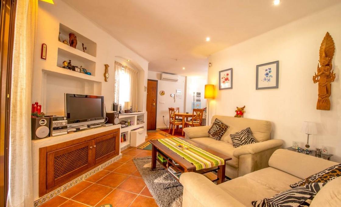 2 Chambres, Appartement, À Vendre, Calle Ribeiro, 2 Salles de bain, Listing ID 1677, Torrevieja, Espagne,