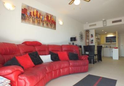 2 Chambres, Appartement, À Vendre, calle santa alodia, 2 Salles de bain, Listing ID 1715, orihuela costa, Espagne, 03189,