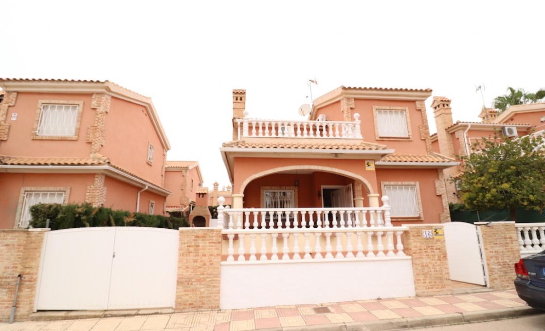 Playa Flamenca,03189 Orihuela Costa,Espagne,3 Chambres à coucher Chambres à coucher,2 Salle de bainSalle de bain,Maison,Playa Flamenca,1815