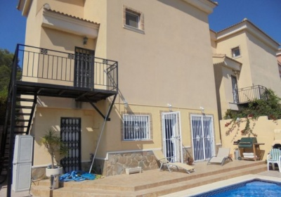 3 Bedrooms, Villa, À Vendre, Calle los pirineos, 1 Bathrooms, Listing ID 1086, Orihuela Costa, Espagne, 03189,